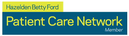 Center for Addictions - Hazeldon Betty Ford Member Logo