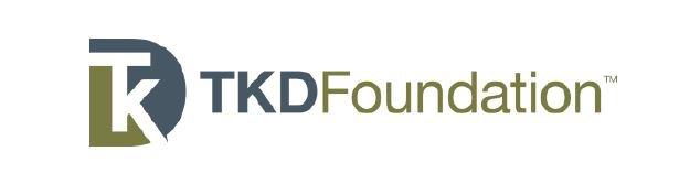 TKD Foundation logo